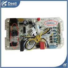 95% new good working for air conditioning computer board KFR-120W/S-520T2 KFR-75LW/E-30 control board working