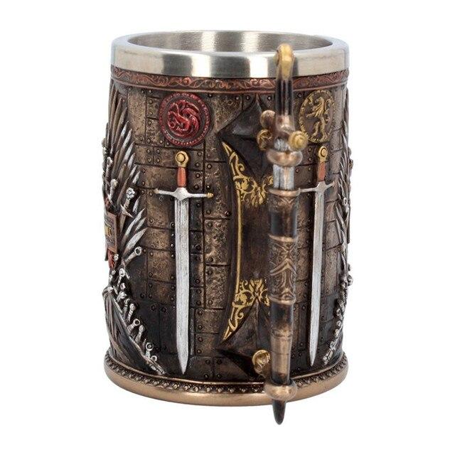 Iron Throne Tankard  2