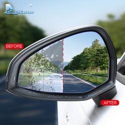 Tốc độ bay đối với Audi A3 A4L A5 A6L Q3 Q7 Q5L Audi Q5 Phụ Kiện Không Thấm Nước Gương Chiếu Hậu Điện Ảnh Không Thấm Nước Mưa bảo vệ phim sticker