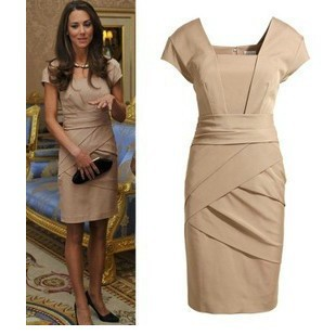 Popular Work Dresses for Women 2013-Buy Cheap Work Dresses for ...