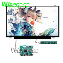 Slim 14.0 inch 1920x1080 lcd screen edp 30pin 2 MINI hdmi USB Power controller driver board for DIY project