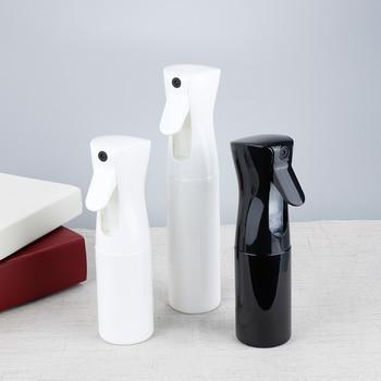 150ML/300ML Hairdressing Spray Empty Bottle Refillable Mist Bottle Salon Barber Hair Tools Water Sprayer Care Tool High Quality