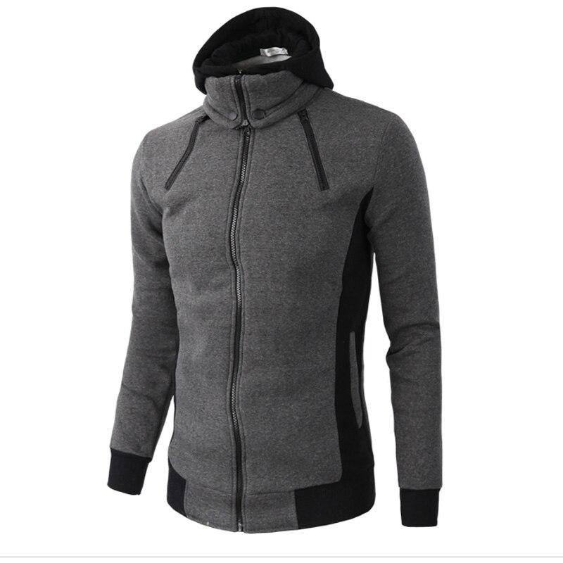 Billige Kaufen 2018 Mode Marke Hoodies Männer Casual