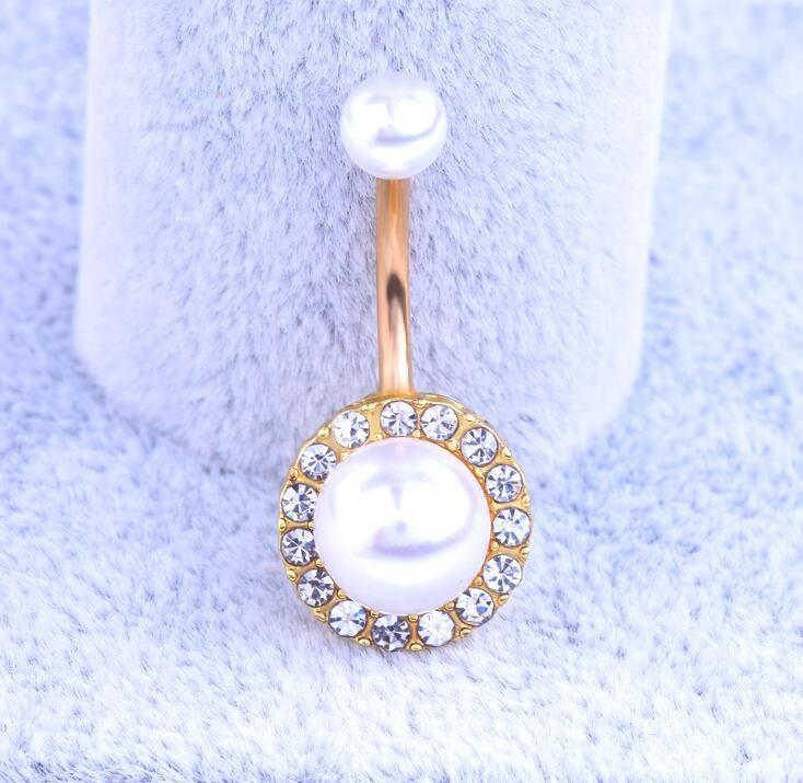 HTB1f9n6KpXXXXXfXFXXq6xXFXXX3 Exquisite Body Piercing Jewelry Party Navel Ring - 18 Styles