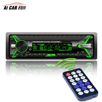 Bluetooth Universal Detachable Panel Car MP3 Player D4785 Car Stereo Audio Player Remote control USB / SD / MMC card reader