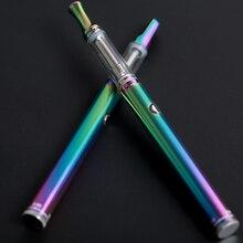 Greenlightvapes G9 VAPE ปากกาอุ่น Twist แบตเตอรี่ 510 ด้าย POD MINI VV CBD 1.0ml รถเข็นตลับหมึก Vaporizer ปรับแรงดันไฟฟ้า