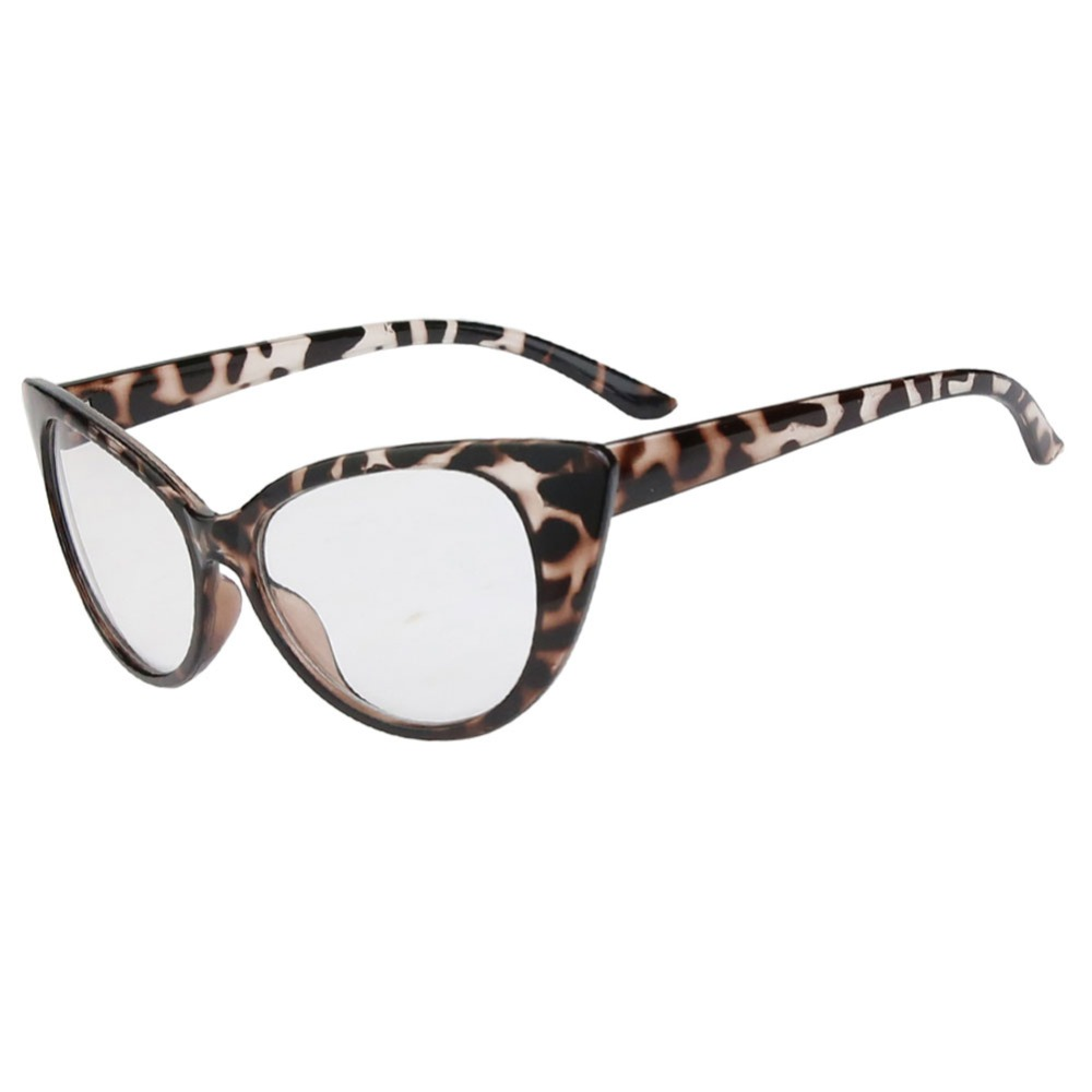 23090f7f7899 Hot Fashion Retro Sexy Women Eyeglasses Frame Cat Eye Clear Lens lady Eye  Glasses Drop Shipping-in Sunglasses from Apparel Accessories on  Aliexpress.com ...