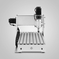 Heavy Duty Cnc Wood Milling Machine 4 Axis Wood 3020 Cnc Router