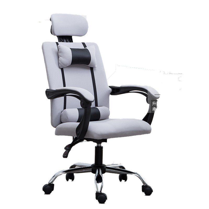 High Quality Hc-802 Esports Live Silla Gamer Breathable Cushion Lacework Chair Ergonomics Can Lie With Footrest Wheel Household