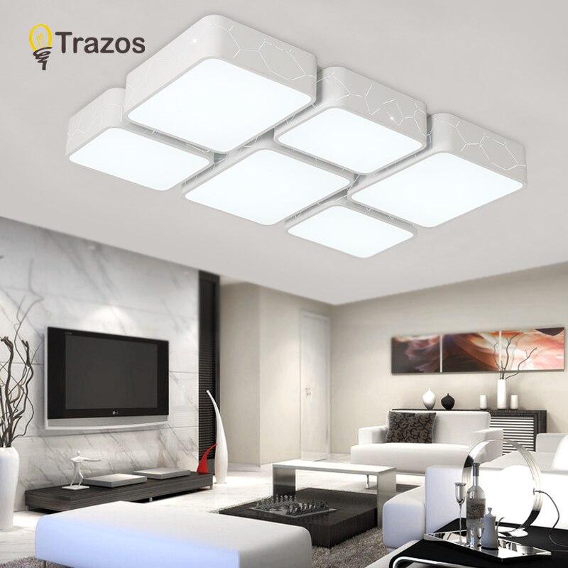 online kaufen großhandel moderne deckenleuchten aus china moderne ... - Moderne Wohnzimmerlampen