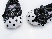 HHot sale Very Cute children's shoe white-bl ...