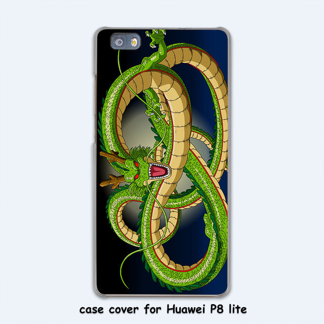 Dragon Ball Z Gohan Case Cover for Huawei