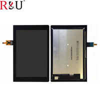 10 1 Inch High Quality Lcd Screen Display Touch Screen Panel Digitizer Assembly For Lenovo YOGA