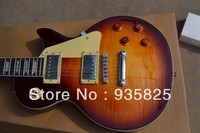 Chinese Electric Guitars Manufacturers Wholesale And Make To Order Various Lp Guitar Color Can Be