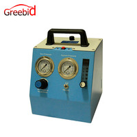 Дым все 300 HD диагностический течеискатель для тяжелых ALL300 HD A1 диагностический течеискатель дым диагностический утечки детектор
