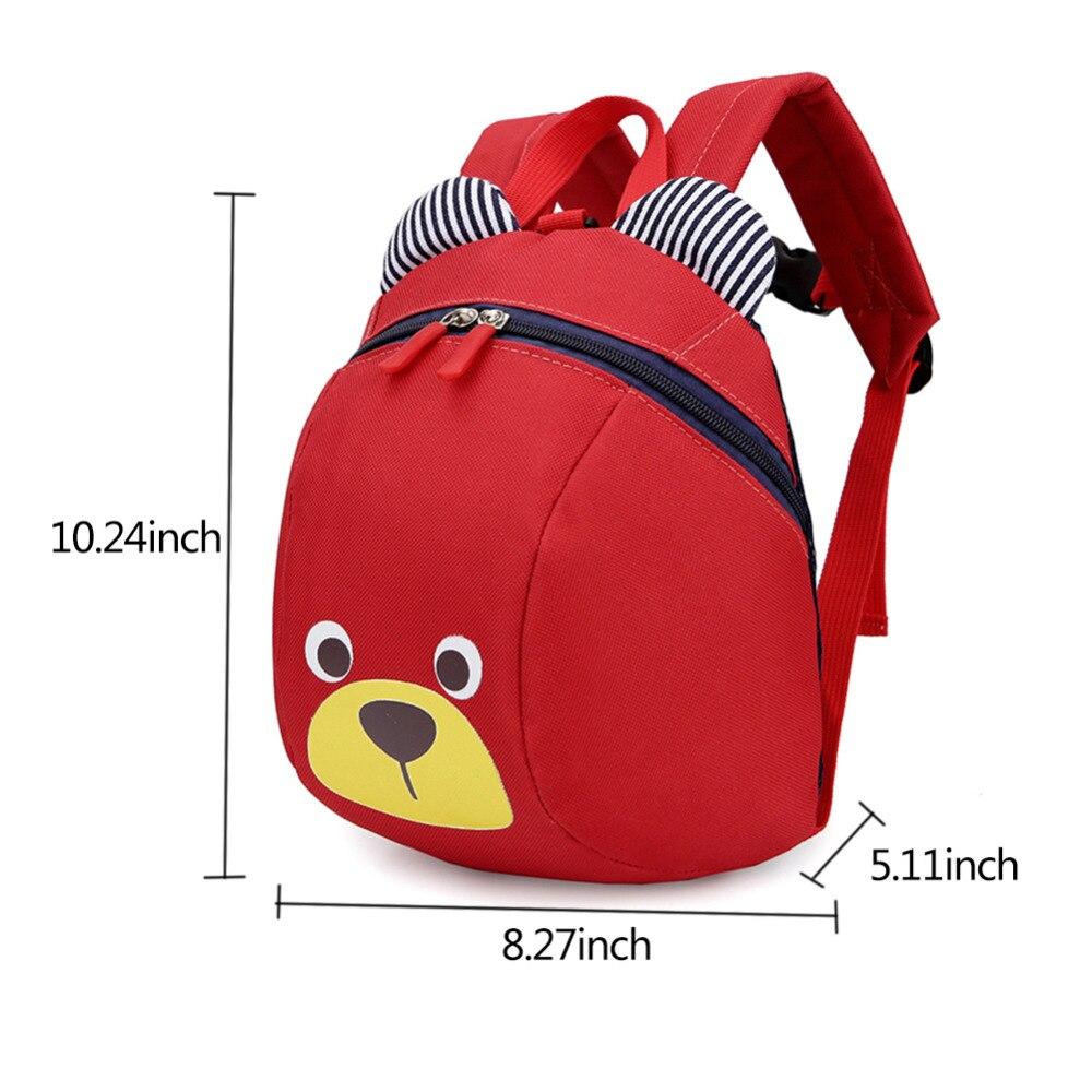 Plush-Backpacks-Anti-lost-Kids-Baby-Bag-Cute-Animal-Dog-Children-Backpacks-Kindergarten-Bag-Aged-1-3-4