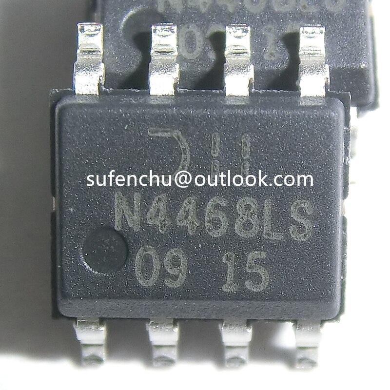10 шт./лот N4468LS DMN4468LSS DMN4468LSS 13 SOP8 Новинка|sop8|   | АлиЭкспресс