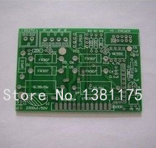 лучшая цена 100% Positive Feedbacks Free Shipping Low Cost Two Layers Quickturn PCB Boards Prototype Manufacturer Fast PCB Sale 002