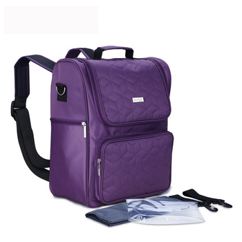 Mummy Maternity Bag  Diaper Bag Backpack Nappy Baby Baby Care for travel  BA010