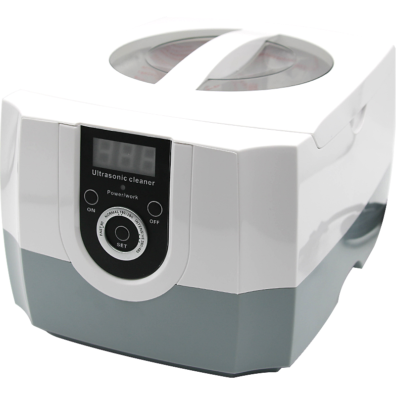 1400ML Ultrasonic Cleaning Machine Digital Ultrasonic Wave Cleaner For Small Parts Cleaning Machine CD4800 цена