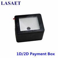 USB 1D 2D Bar Code Scanner for Payment Scanning