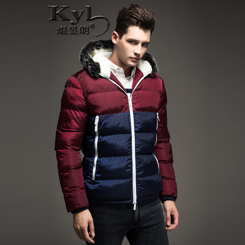 Подробнее о 2016 Brand New Winter Jacket Men Parka Warm Cotton Jackets Mens Casual Slim Thick Coat   Down Coat Large size 92 men winter jacket new men warm parka thick long casual jackets men down outwear comfortable cotton hooded parka plus size m 4xl