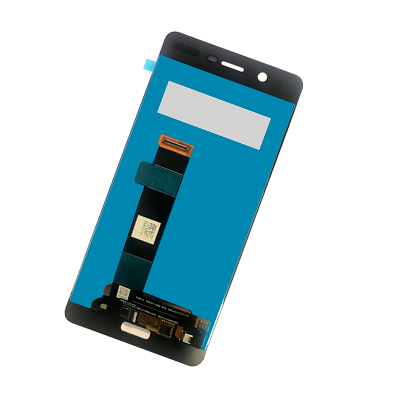 For Nokia 5 LCD Display Touch Screen Digitizer Assembly Replacement Part with Tool For Nokia5 Screen N5 TA 1008 TA 1030 TA 1053 in Mobile Phone LCD Screens from Cellphones Telecommunications
