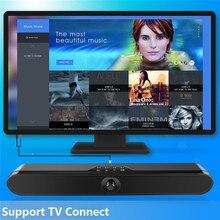 Hyleton TV Sound Bar LP-s11 Bluetooth speaker wireless Home Theater Surround Audio Remote Control Support AUX/Optical/TF
