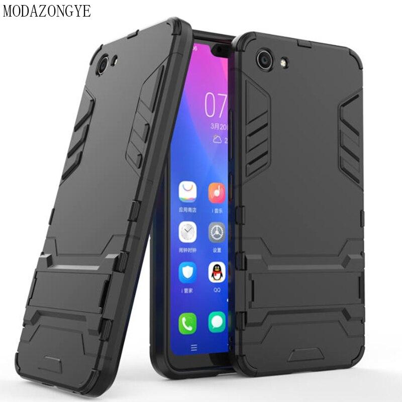 VIVO Y83 Case VIVO Y83A Case 6.22 inch Luxury Hybrid Silicone + TPU Back Cover Phone Case VIVO Y83 Y 83 VIVO Y83a Case