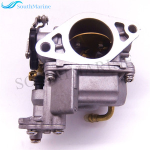 3DP-03100-2 3V2-03100-3 3FS-03100-0 3V2031003M карбюратор для Tohatsu Nissan MFS8 MFS9.8B MFS9.8A3 MFS9.8A2 4-тактный