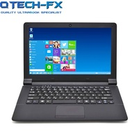 12 windows 10 mini laptop Ultrabook Fast 128GB SSD 4GB intel Quad Core School Computer Pink White Spanish Russian Keyboard