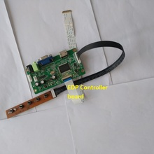 цена на for N133BGE-EAA 30pin LCD DIY HDMI DRIVER SCREEN display 13.3 Controller board VGA EDP 1366×768 monitor LED