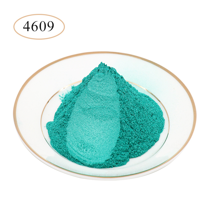 10g 50g Type 4609 Pigment Pearl Powder Healthy Natural Mineral Mica Powder DIY Dye Colorant,use For Soap Automotive Art Crafts