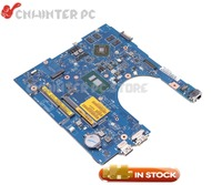 NOKOTION For Dell Inspiron 17 5459 5559 5759 Laptop Motherboard SR2EU I3 6100U CPU R5 M335 GPU CN 0677GT 0677GT AAL15 LA D071P