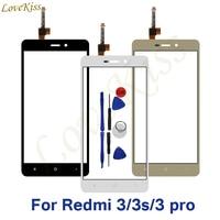 Touch Screen Panel Replacement For Xiaomi Redmi 3S 3 S Redmi 3 Pro 3pro Hongmi 3
