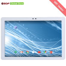 10.1 Inch Support Micro HDMI Slot IPS Screen LCD Quad Core Android 5.0 Tablets Pc 1GB+16GB  6000Mah Battery 2M+5M Camers