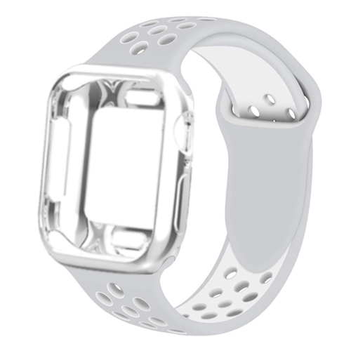 Silicone Band for Apple Watch 58