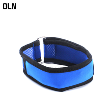 OLM New summer cool pet ice mat products for hot necklace made of gel material pad collar