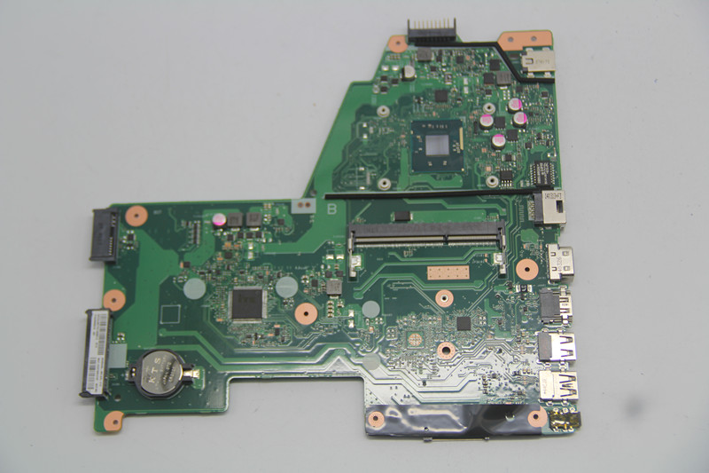 цены For ASUS X451MA Laptop motherboard with Celeron N2815 CPU Onboard DDR3 fully tested work perfect