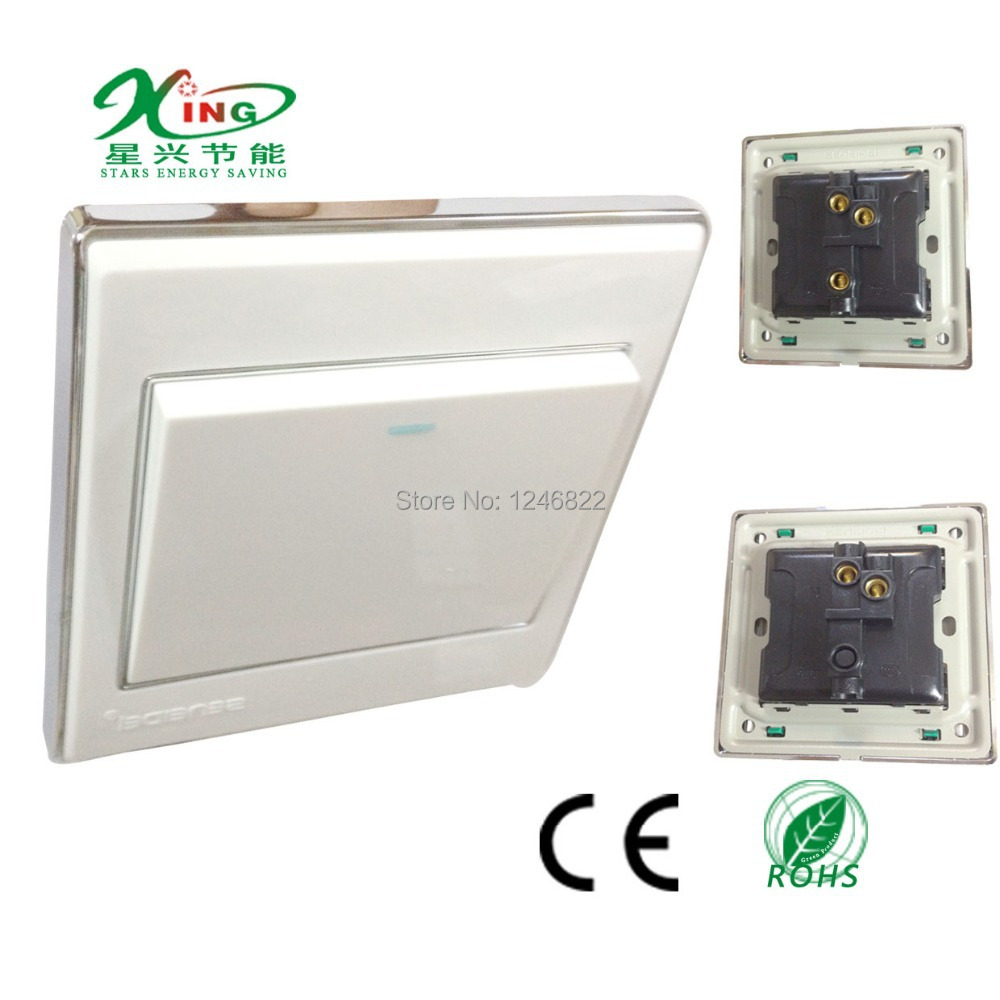 10A Electrical Switch / electrical wall switches brand & Wall Switch ...