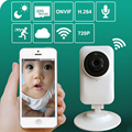 2.4GHz Wireless Wifi Baby Monitor 720P IP Camera Bebe Babyphone Video support Night Vision Two Way Talk Max 32G Card