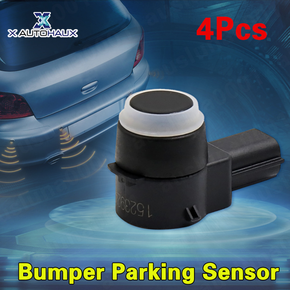 Rear Bumper Backup Parking Sensor OEM 15239247 For GM Chevy Buick Cadillac