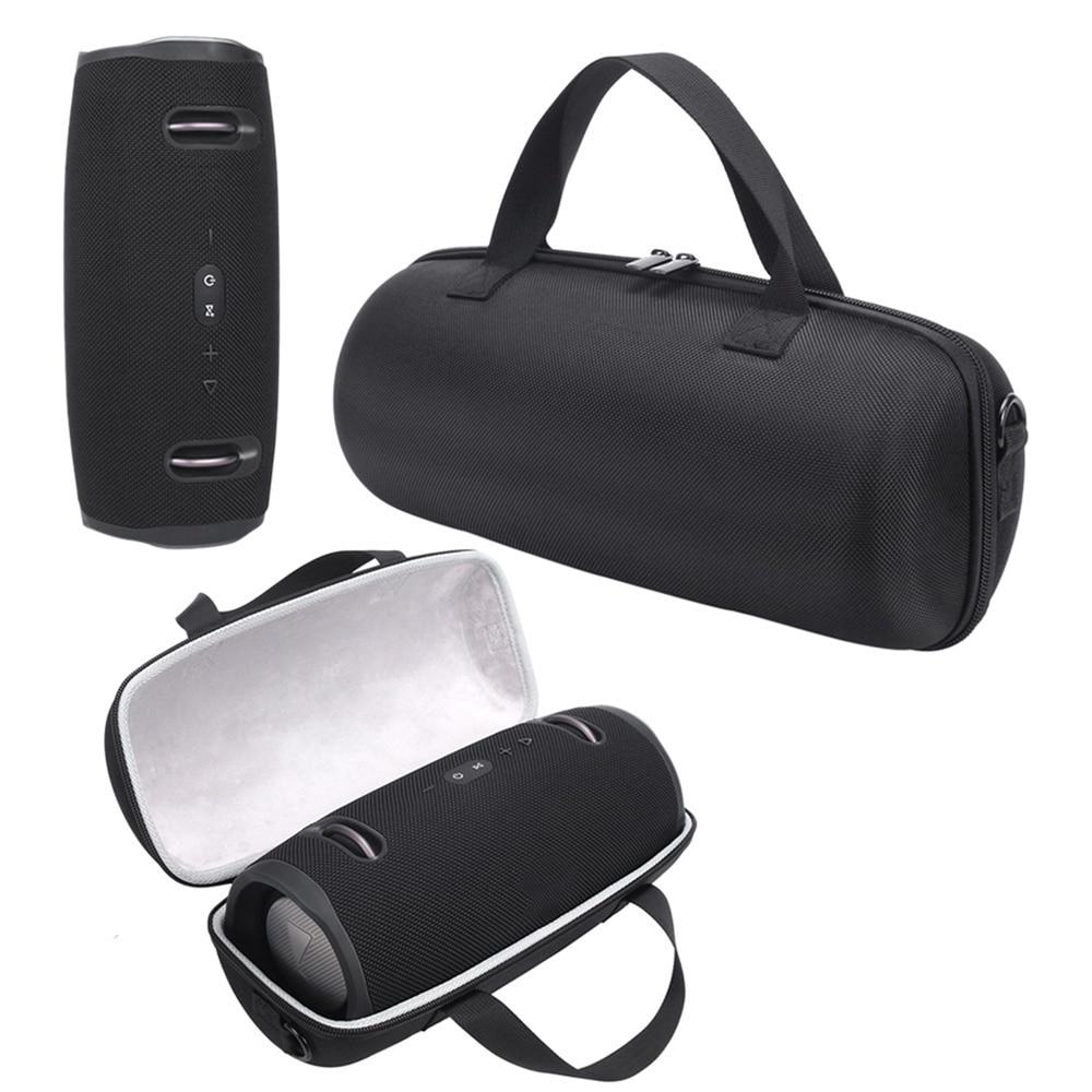 Tronsmart Element T6 Carrying Case Mesh Speaker Cover Speakers Jbl Xtreme Portable Wireless Bluetooth Biru Newest Hard Eva Storage Bag For 2 Protect