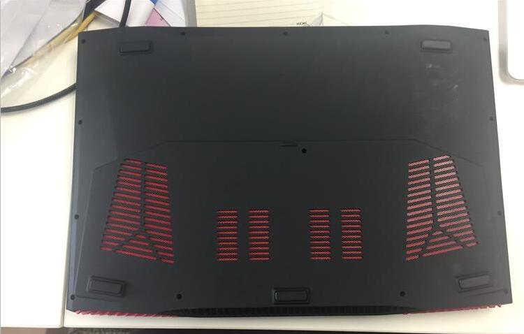 BBEN G17 Laptop Intel i7 7700HQ NVIDIA GTX1060 32G+512G+2T 16G+256G+1T 8G+128G+1T Mechanical Keyboard Gaming Computer Pro Win10