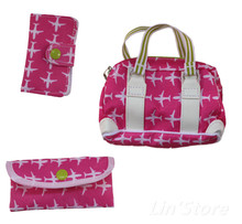 """New 3 Different Style Bags fit for 18"""" inch American Doll Doll Accessories"""