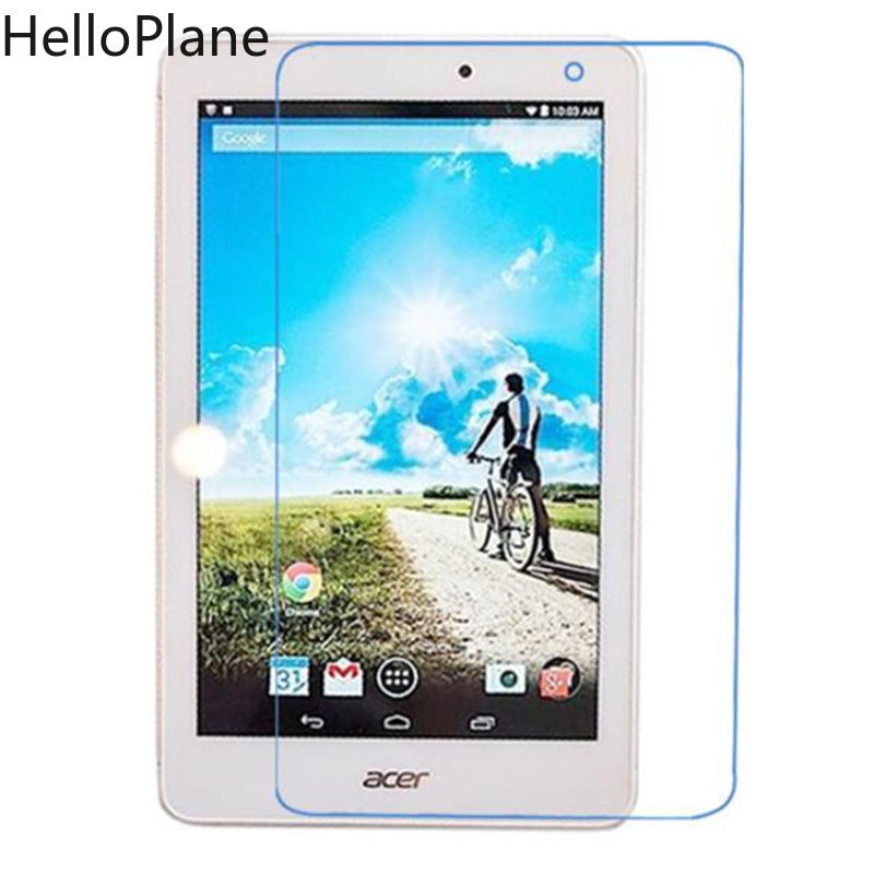 Tempered Glass Screen Protector For Acer Iconia Tab 8 A1-840 Tab8 A1 840 Tablet Film