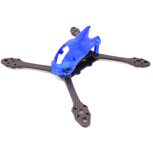 Image 2 - Flycorner Shark 5 inch FPV racing frame True X  Hybrid Exact X Stretched X Freestyle Quadcopter Frame kit like AstroX SL5