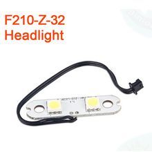F17455 Walkera F210 RC Helicopters Quadcopter spare parts F210-Z-32 Headlight