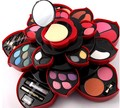 Rotary super Eye Shadow Palette natural makeup set very big set 1.3KG  with  23 color eye shadow