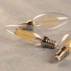Led Bulb Dimmable 220V 240V 2W